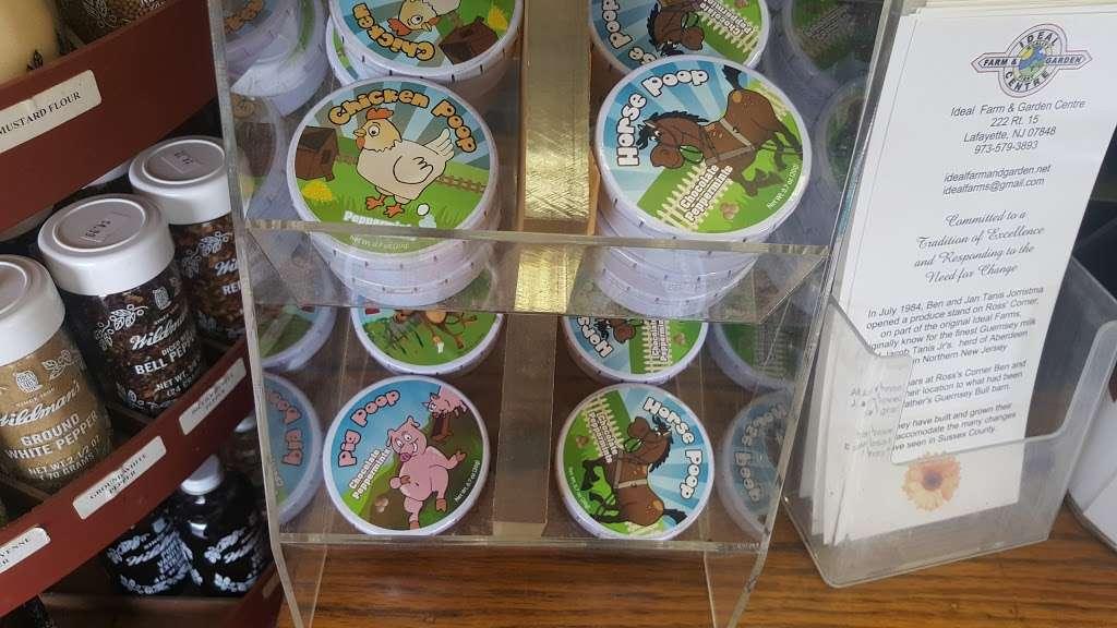 Ideal Farm Garden Center - store  | Photo 10 of 10 | Address: 222 NJ-15, Lafayette Township, NJ 07848, USA | Phone: (973) 579-3893