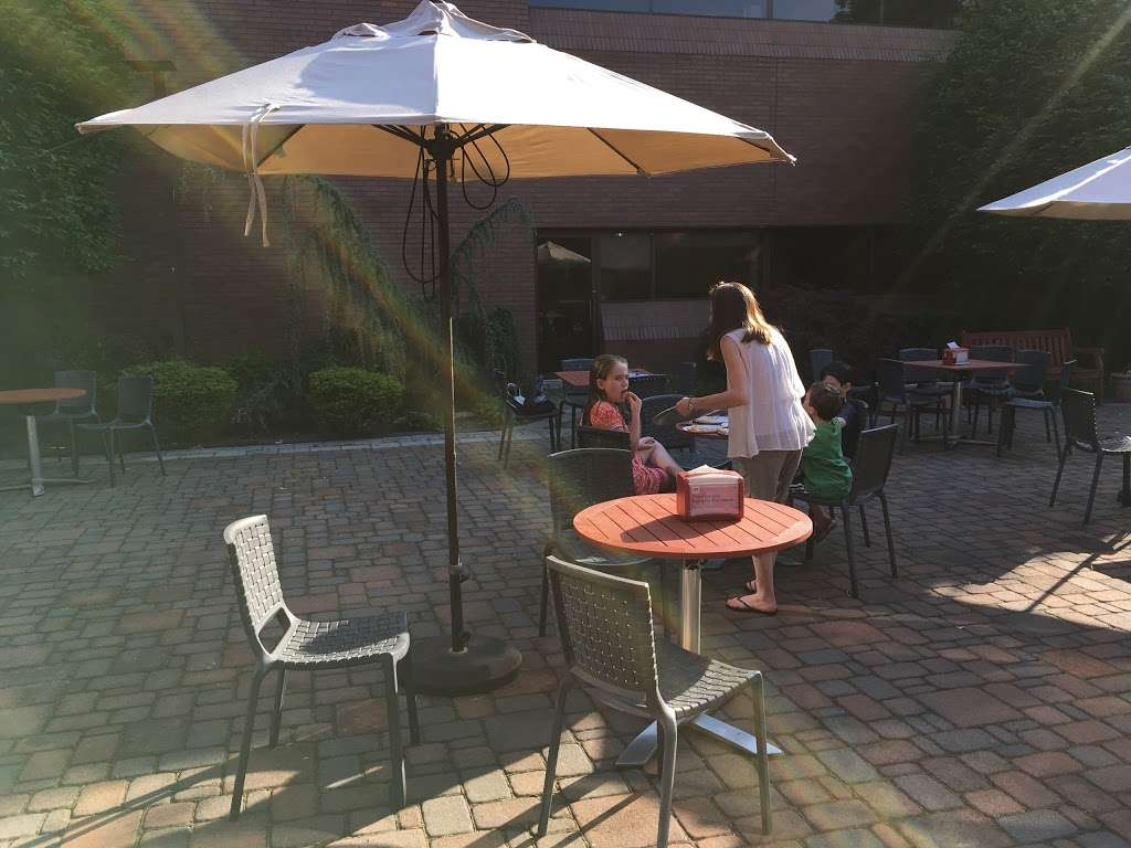JCC Café - restaurant  | Photo 8 of 8 | Address: 411 E Clinton Ave, Tenafly, NJ 07670, USA