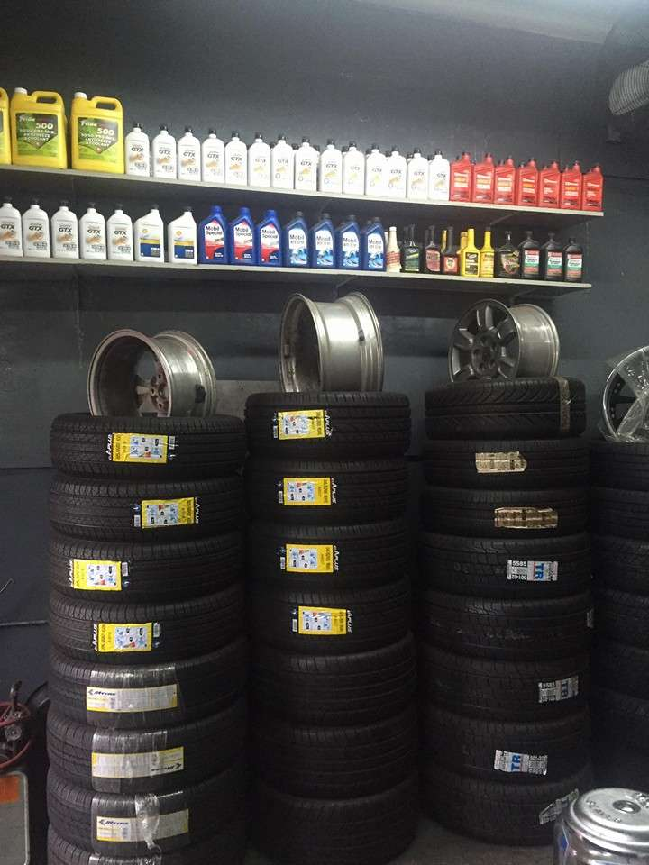 One Stop Tire Shop - car repair  | Photo 8 of 10 | Address: 1707 Flatbush Ave, Brooklyn, NY 11210, USA | Phone: (718) 253-6653