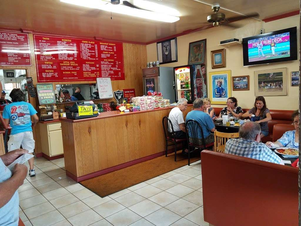 Little Joes Fresh Mex - restaurant  | Photo 1 of 10 | Address: 4171 Live Oak Ave, Arcadia, CA 91006, USA | Phone: (626) 446-5643