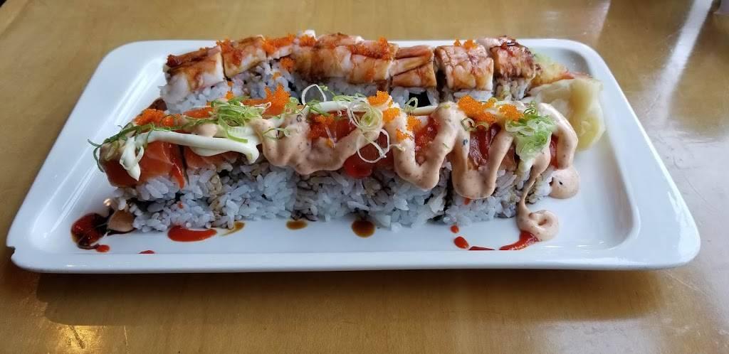 Tomo Sushi & Teriyaki - restaurant  | Photo 2 of 8 | Address: 1901 Junipero Serra Blvd # G, Daly City, CA 94014, USA | Phone: (650) 991-1045