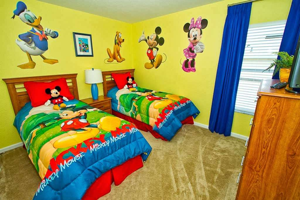 Windsor Hills Luxury Villa - amusement park  | Photo 2 of 10 | Address: 2704 Manesty Ln, Kissimmee, FL 34747, USA | Phone: (407) 966-4685