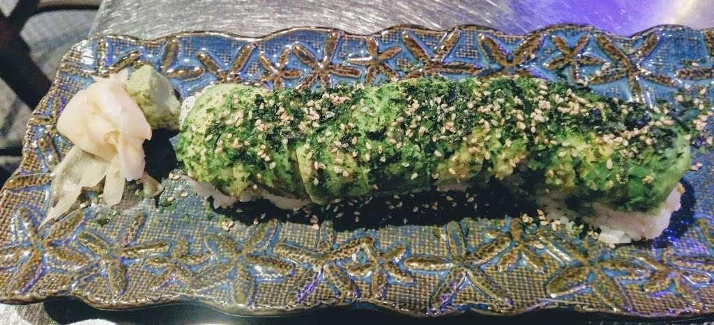 Sushi House of Hoboken - restaurant    Photo 3 of 10   Address: 155 1st St, Hoboken, NJ 07030, USA   Phone: (201) 656-7788