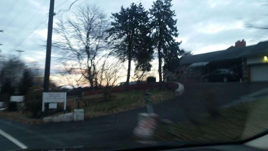 Chinmaya Mission Kedar - hindu temple  | Photo 3 of 4 | Address: 560 Bridgetown Pike, Feasterville-Trevose, PA 19053, USA | Phone: (215) 396-0390