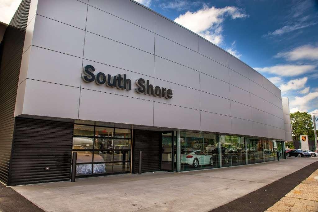 Porsche Of South Shore 185 W Sunrise Hwy Freeport Ny 11520 Usa