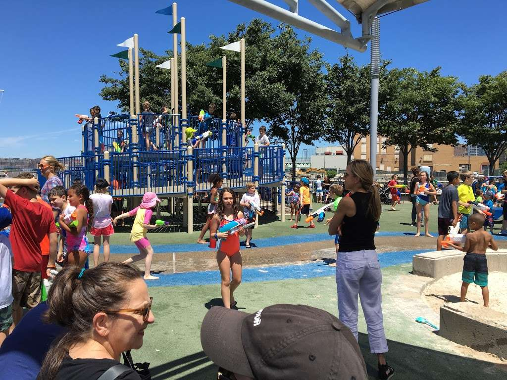 Pier 51 - park  | Photo 1 of 10 | Address: New York, NY 10014, USA