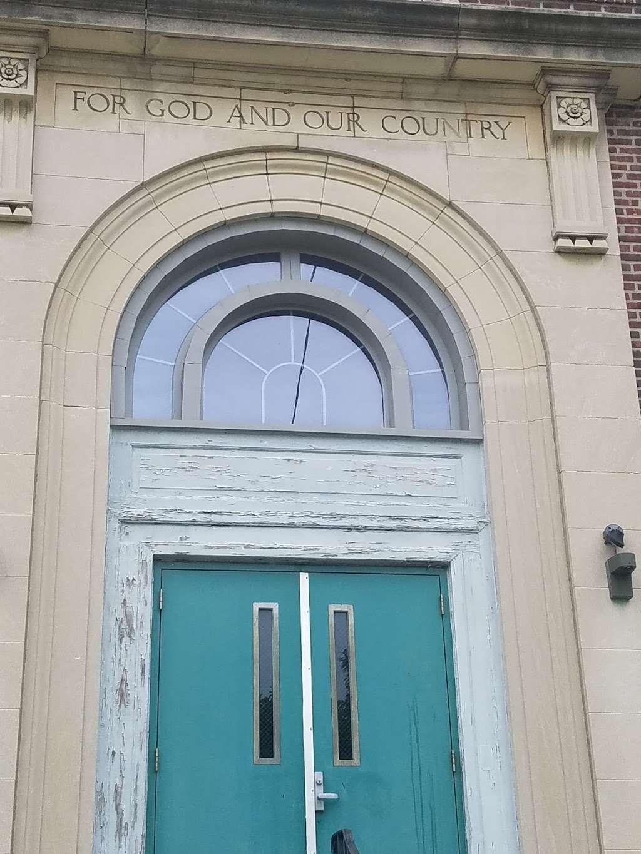 St Josephs Church - church    Photo 5 of 10   Address: 500 Woodlawn Ave, Collingdale, PA 19023, USA   Phone: (610) 583-4530