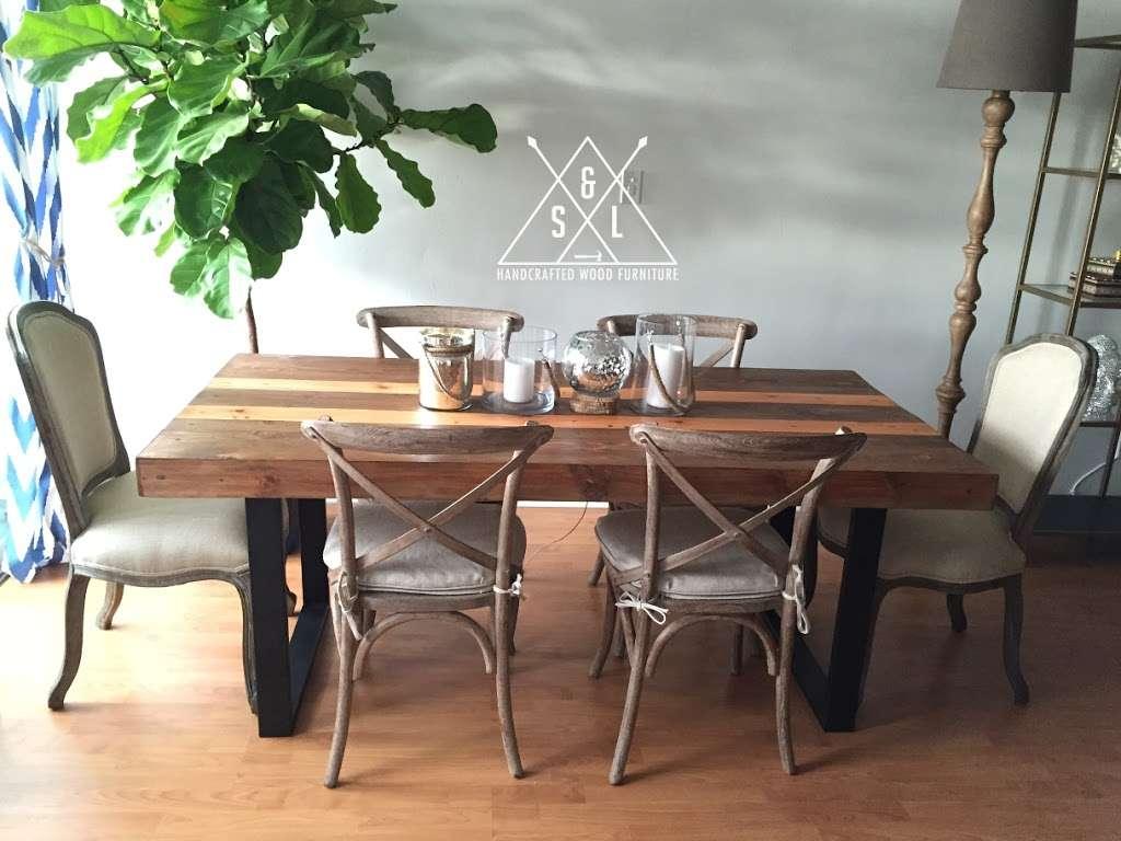 S and L Furniture - furniture store    Photo 4 of 10   Address: 2019 Lucas St, San Fernando, CA 91340, USA   Phone: (818) 330-3593