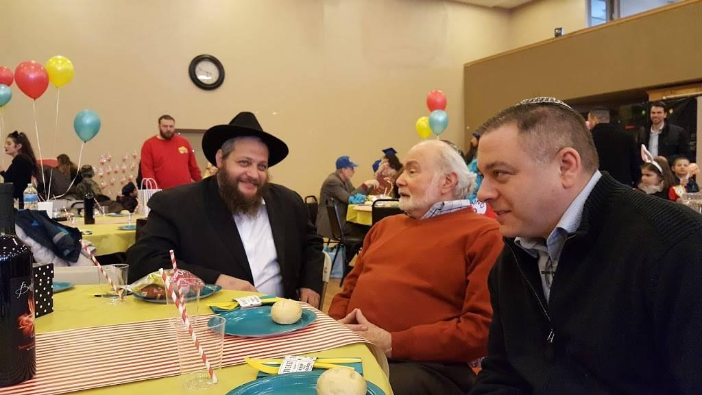 Chabad House of Buffalo Knesset Center - synagogue  | Photo 6 of 9 | Address: 500 Starin Ave, Buffalo, NY 14216, USA | Phone: (716) 832-5063