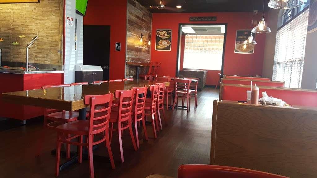 La Granja Le Jeune - restaurant  | Photo 2 of 10 | Address: 1199 NW LeJeune Rd, Miami, FL 33126, USA | Phone: (305) 642-4516