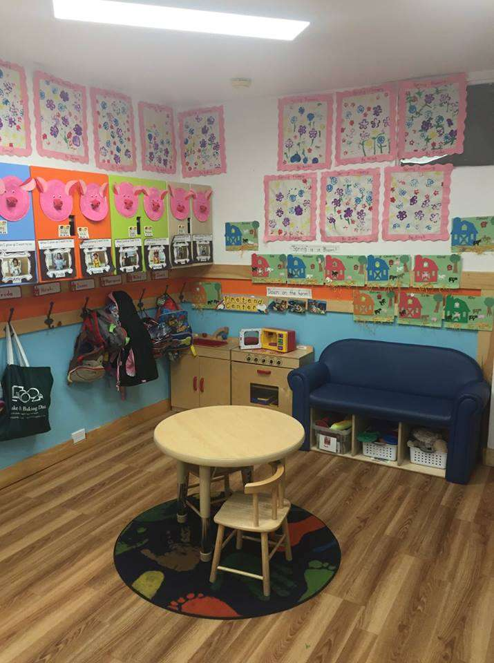 Forest Hills Nursery & kindergarten - school  | Photo 5 of 10 | Address: 108-56 69th Ave, Forest Hills, NY 11375, USA | Phone: (718) 544-3692