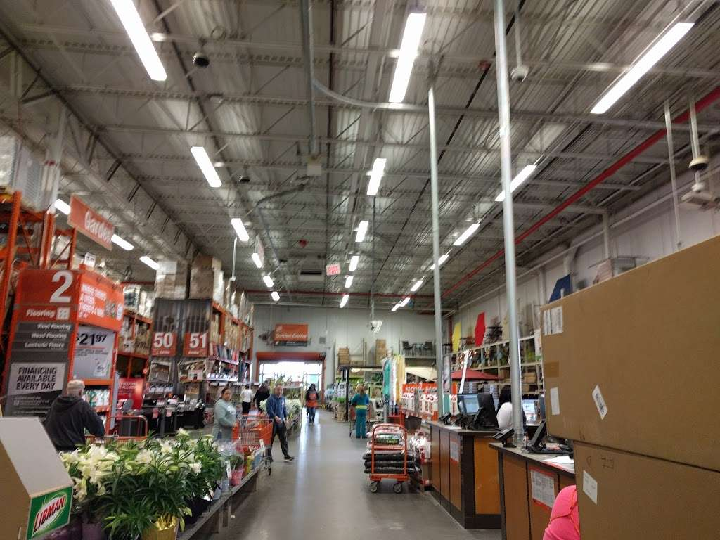 The Home Depot - hardware store  | Photo 10 of 10 | Address: 124-04 31st Ave, Flushing, NY 11354, USA | Phone: (718) 661-4608
