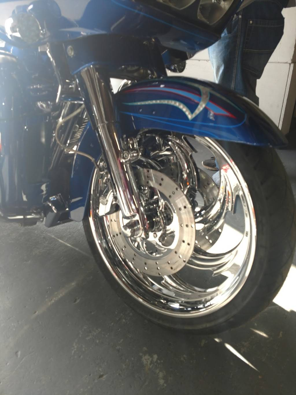 Motorcycle Towing & 24 Hr Services - car repair  | Photo 5 of 7 | Address: 837 E Princeton Ave, Fresno, CA 93704, USA | Phone: (559) 916-7071