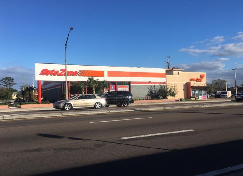 AutoZone Auto Parts - car repair  | Photo 6 of 10 | Address: 3203 E Pine St, Tulsa, OK 74110, USA | Phone: (918) 838-2600