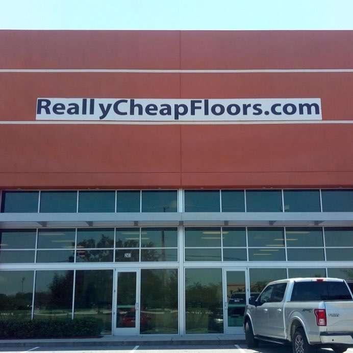 ReallyCheapFloors - home goods store  | Photo 4 of 10 | Address: 7215 S John Young Pkwy #241, Orlando, FL 32809, USA | Phone: (407) 890-1027