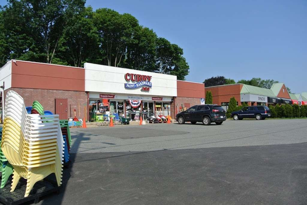 Curry Ace Paint & Hardware - Braintree - hardware store    Photo 3 of 4   Address: 190 Quincy Ave, Braintree, MA 02184, USA   Phone: (781) 843-1616