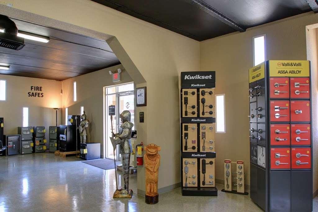 Affordable Lock & Security Solutions - locksmith  | Photo 9 of 10 | Address: 356 S US-441, Lady Lake, FL 32159, USA | Phone: (352) 259-8820