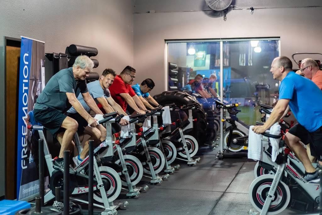 Impact Performance & Fitness - gym    Photo 3 of 8   Address: 525 S Nolen Dr, Southlake, TX 76092, USA   Phone: (817) 416-3838