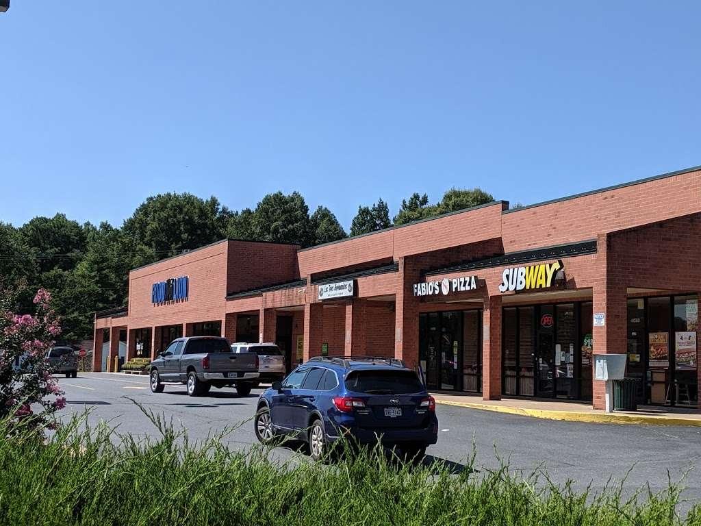 Subway - meal takeaway  | Photo 2 of 3 | Address: 408 W Gordon Ave Suite D, Gordonsville, VA 22942, USA | Phone: (540) 832-7891
