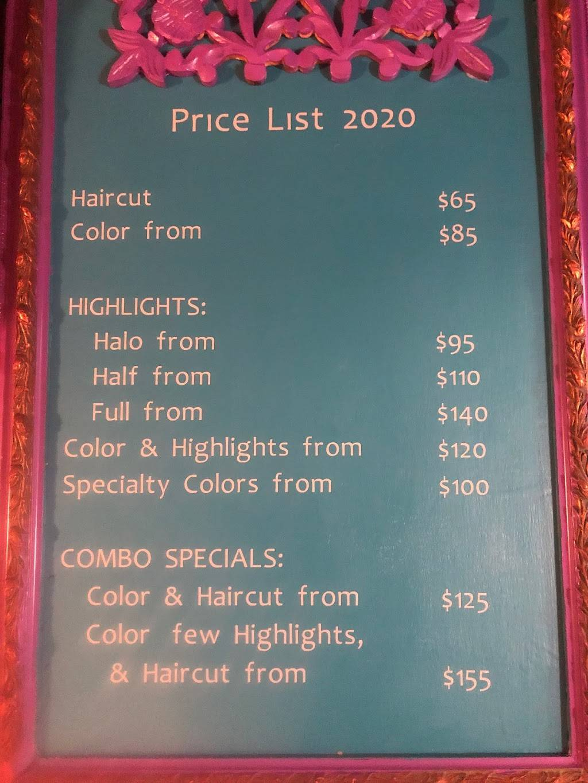 Shine 2.0 - hair care  | Photo 3 of 9 | Address: 1811 N Orange Ave, Orlando, FL 32804, USA | Phone: (407) 894-5885