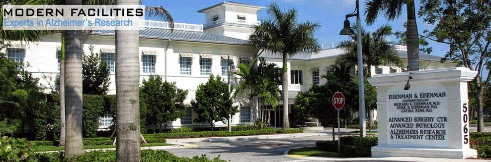 Alzheimers Research and Treatment Center - doctor  | Photo 1 of 2 | Address: 5065 FL-7 #102, Lake Worth, FL 33449, USA | Phone: (561) 209-2400