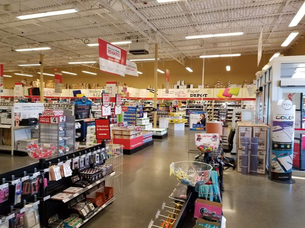 Office Depot - electronics store  | Photo 5 of 10 | Address: 6729 Colonnade Ave, Melbourne, FL 32940, USA | Phone: (321) 631-4424