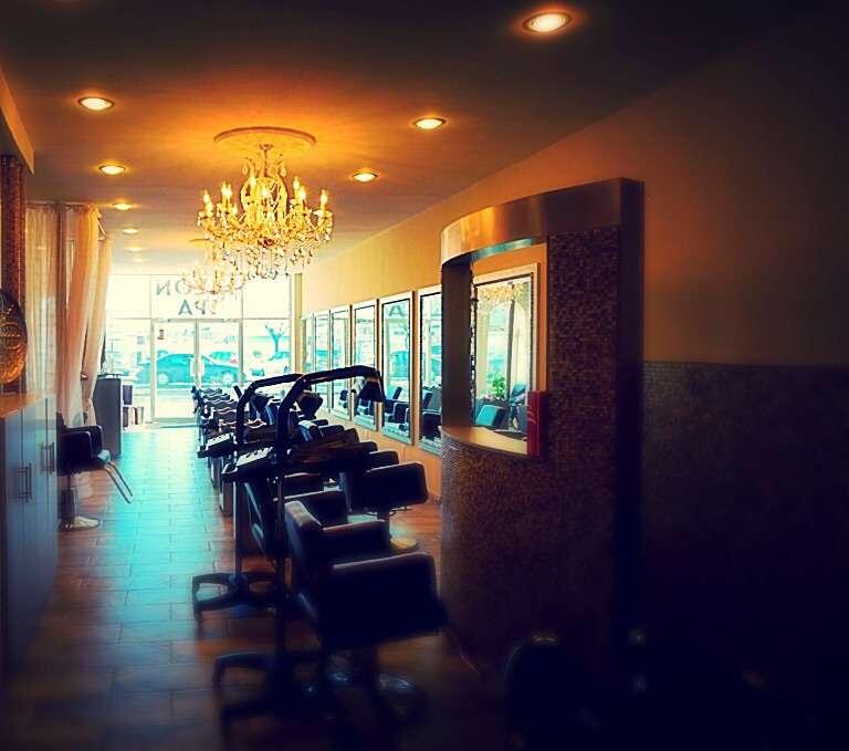 Salon Evolution LLC - hair care  | Photo 8 of 10 | Address: 3075 Emmons Ave, Brooklyn, NY 11235, USA | Phone: (718) 332-5135