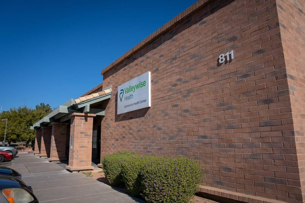 Valleywise Community Health Center - Chandler - pharmacy    Photo 2 of 18   Address: 811 S Hamilton St, Chandler, AZ 85225, USA   Phone: (480) 344-6100
