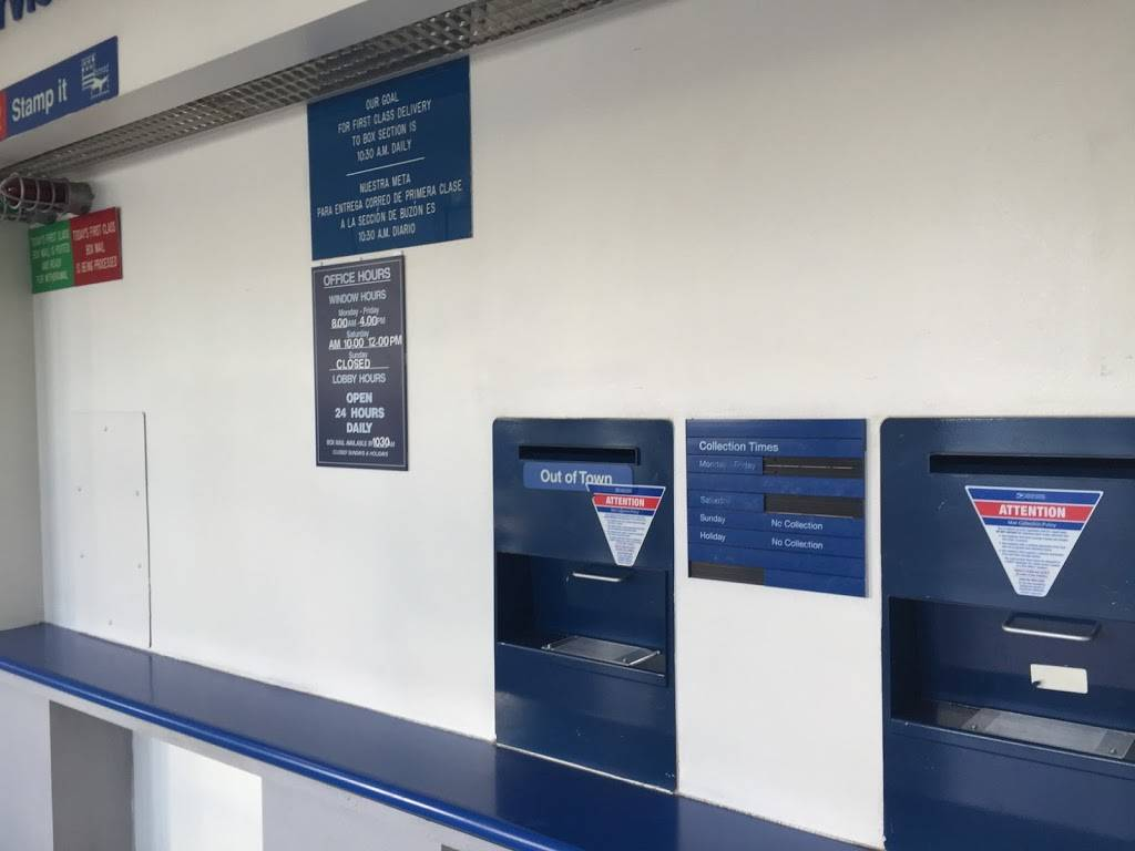 United States Postal Service - post office    Photo 2 of 6   Address: 605 W Main St, Fabens, TX 79838, USA   Phone: (800) 275-8777