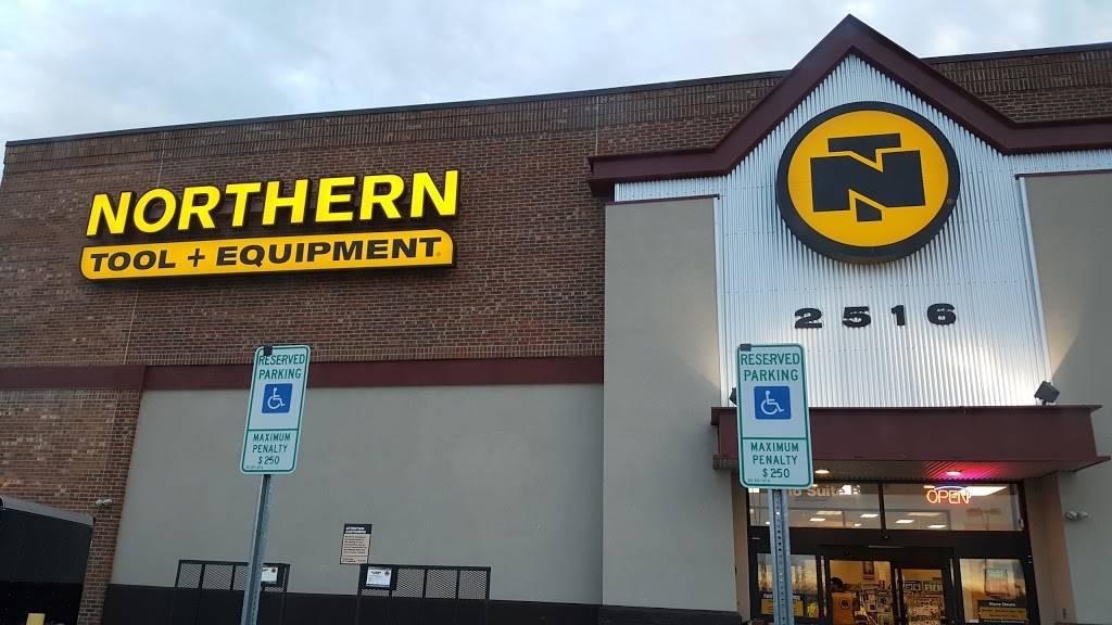 Northern Tool + Equipment - hardware store  | Photo 4 of 7 | Address: 2516 Sardis Rd N, Charlotte, NC 28227, USA | Phone: (704) 847-1033
