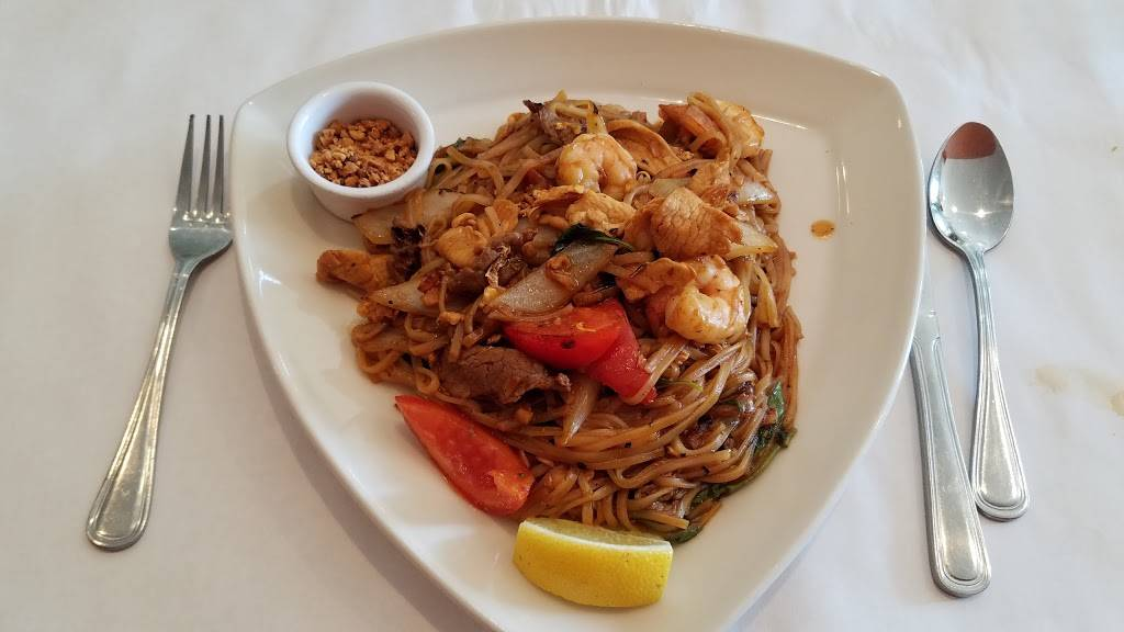 Sweet Basil - restaurant  | Photo 4 of 8 | Address: 9310 Zane Ave N, Minneapolis, MN 55443, USA | Phone: (763) 391-7362