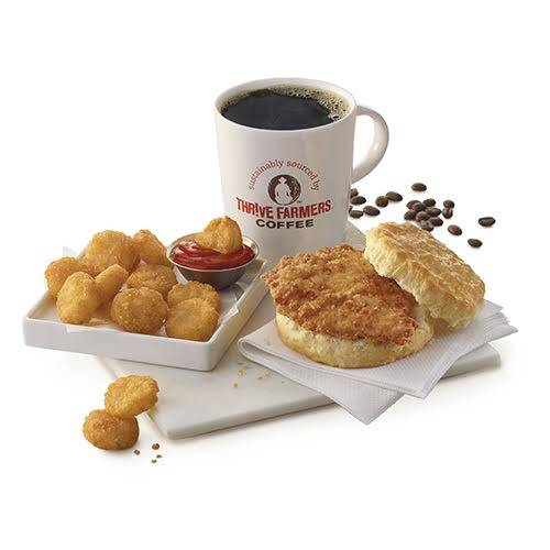 Chick-fil-A - restaurant  | Photo 6 of 10 | Address: 2225 State St, New Albany, IN 47150, USA | Phone: (812) 542-6868