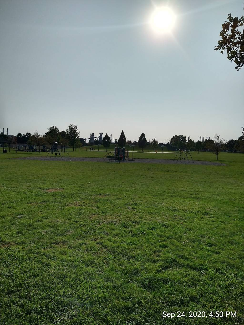 Lapeer Park - park  | Photo 2 of 10 | Address: 10040 Lapeer Park pathway, Dearborn, MI 48120, USA | Phone: (313) 943-2350