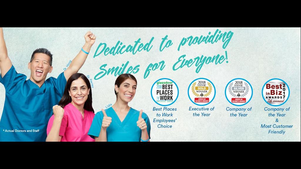 Bright Now! Dental - dentist    Photo 4 of 5   Address: 7886 US Hwy 19 N, Pinellas Park, FL 33781, USA   Phone: (727) 545-3800