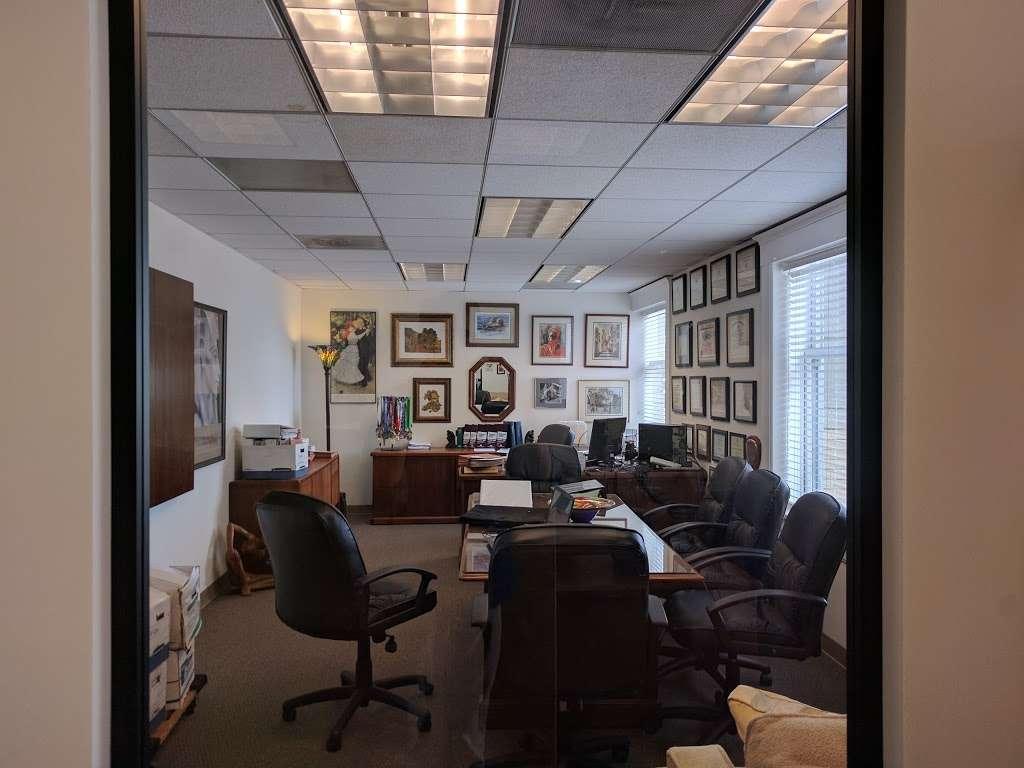 Guerin Butterworth Law Office - Lawyer | 115 Pine Ave #660, Long