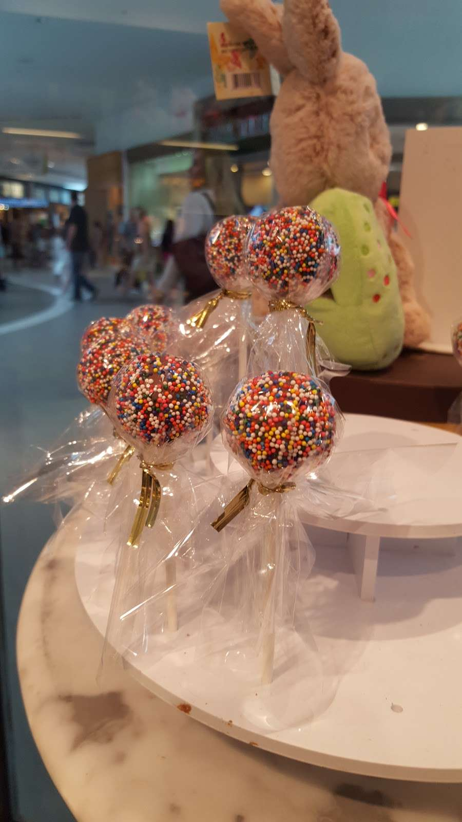 Godiva Chocolatier - store    Photo 9 of 10   Address: 8001 S Orange Blossom Trail, Orlando, FL 32809, USA   Phone: (407) 857-5549