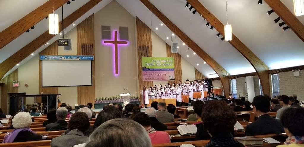 The Korean First Presbyterian Church in NY - church  | Photo 5 of 7 | Address: 37-60 61st St, Woodside, NY 11377, USA | Phone: (718) 899-3120