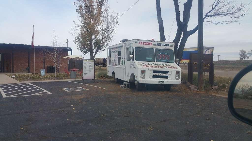 El Vergel Taco truck - restaurant    Photo 2 of 2   Address: Platteville, CO 80651, USA   Phone: (970) 302-4510