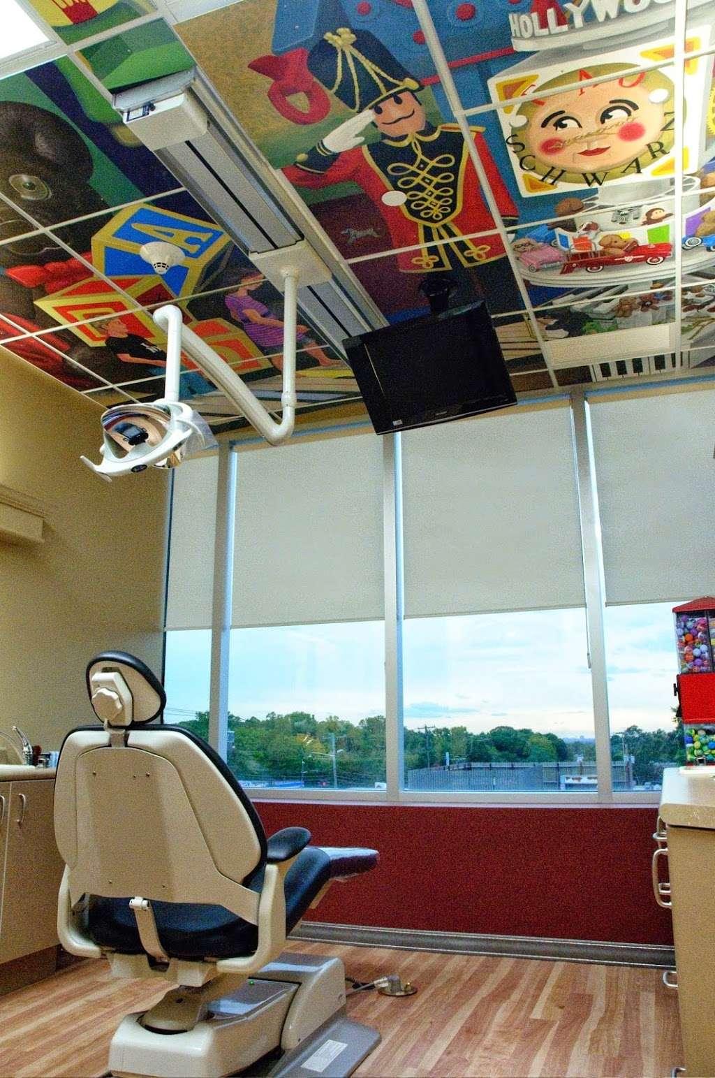 Kid Island Dental at Great Neck Dental Associates - dentist  | Photo 5 of 8 | Address: 611 Northern Blvd #100, Great Neck, NY 11021, USA | Phone: (516) 487-5500