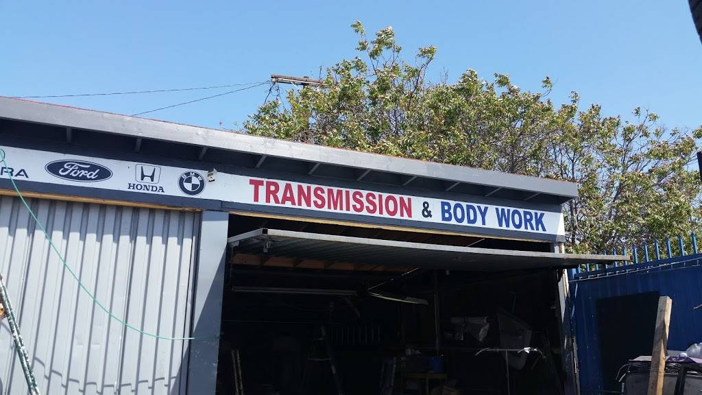 City Auto Repair Shop - car repair  | Photo 5 of 9 | Address: 1726 Alamitos Ave, Long Beach, CA 90813, USA | Phone: (562) 980-0086