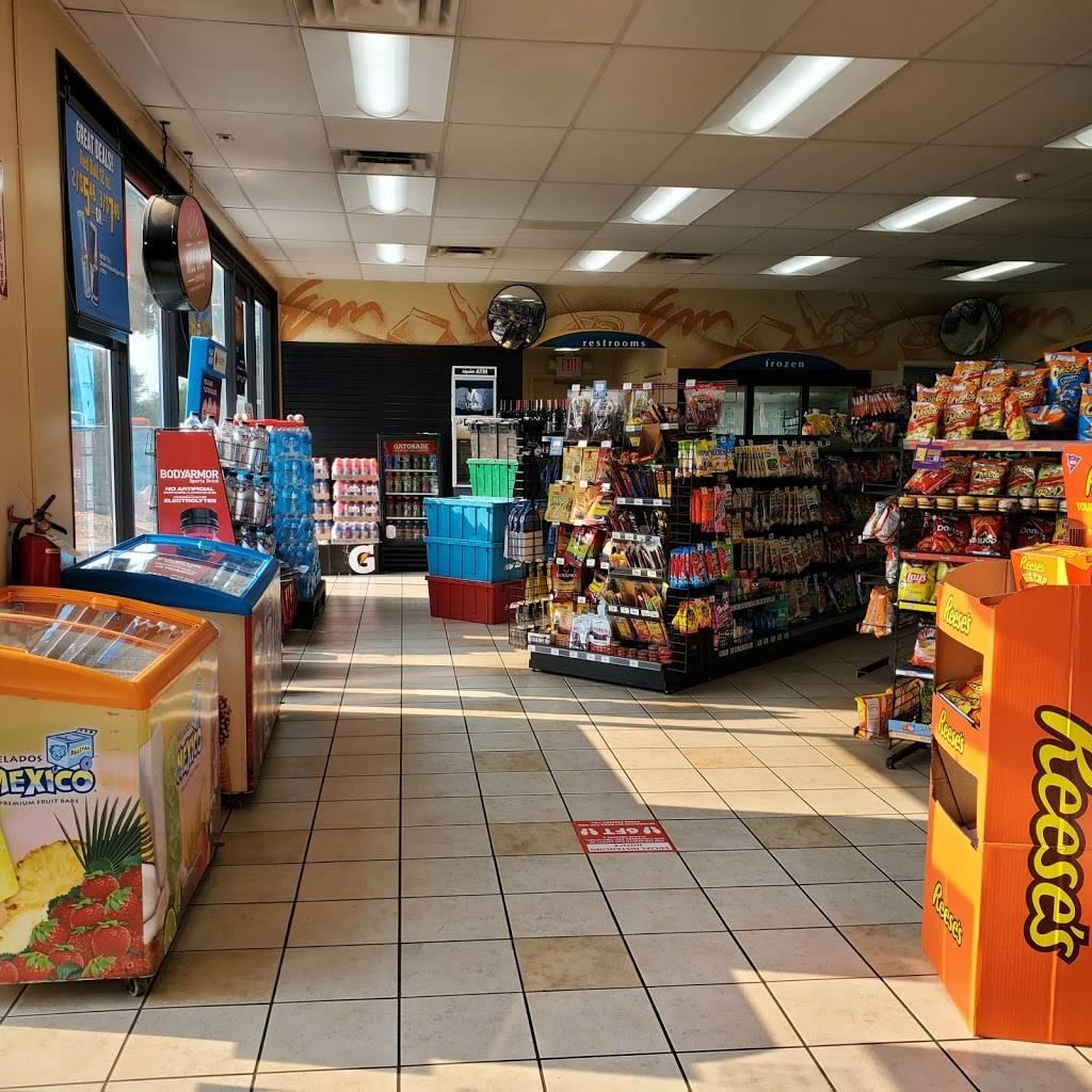 Chevron - gas station  | Photo 2 of 8 | Address: 4221 Raley Blvd, Sacramento, CA 95838, USA | Phone: (916) 929-7705