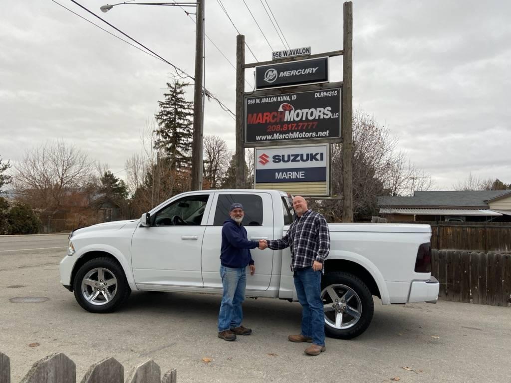 March Motors LLC - car dealer  | Photo 2 of 7 | Address: 958 W Avalon St, Kuna, ID 83634, USA | Phone: (208) 817-7777