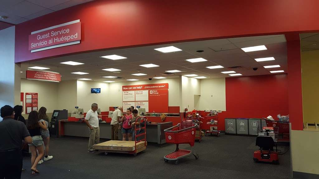Target - department store  | Photo 7 of 10 | Address: 5601 NW 183rd St, Miami Gardens, FL 33055, USA | Phone: (305) 760-7008