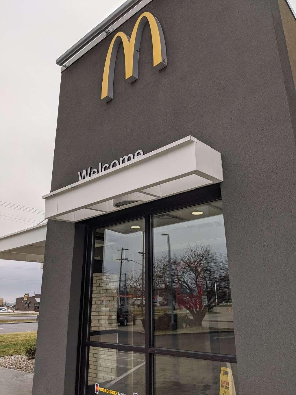 Mcdonalds I Närheten