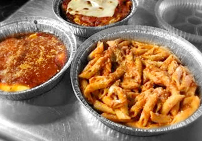 Taste of Italia - restaurant  | Photo 10 of 10 | Address: 229 Elm St, Elmwood Park, NJ 07407, USA | Phone: (201) 797-6897