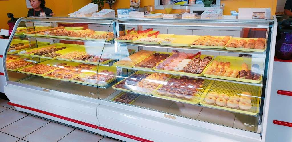 Donut Plaza - bakery    Photo 4 of 10   Address: 1745 N Country Club Rd, Garland, TX 75040, USA   Phone: (972) 272-7339