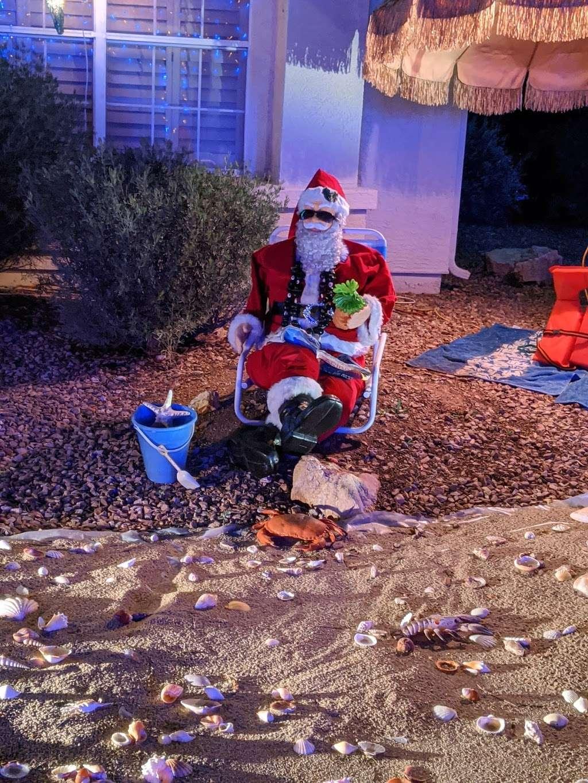 748 W. Guadalupe Rd. Parking - parking  | Photo 3 of 3 | Address: 654 W Navarro Ave, Mesa, AZ 85210, USA