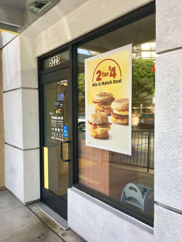 McDonalds - cafe  | Photo 3 of 10 | Address: 5223 W Century Blvd, Los Angeles, CA 90045, USA | Phone: (310) 410-1707