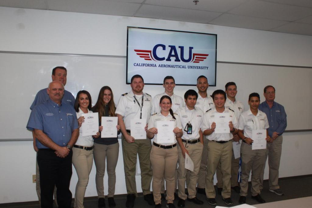 CAU - California Aeronautical University Ventura County Flight T - university    Photo 6 of 9   Address: 1601 W 5th St, Oxnard, CA 93030, USA   Phone: (805) 201-0688