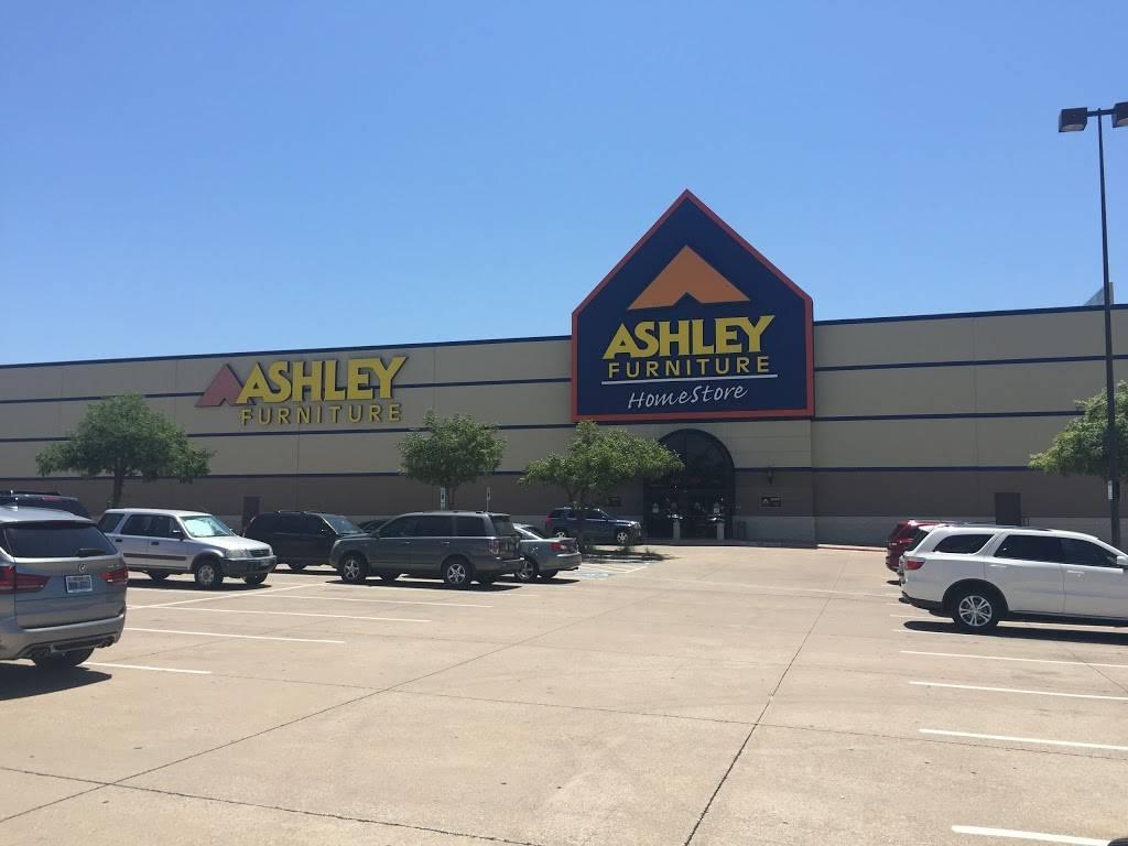 Ashley HomeStore - furniture store  | Photo 1 of 10 | Address: 1530 W Interstate 20, Arlington, TX 76017, USA | Phone: (817) 557-8585